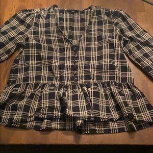 cute trendy blouse